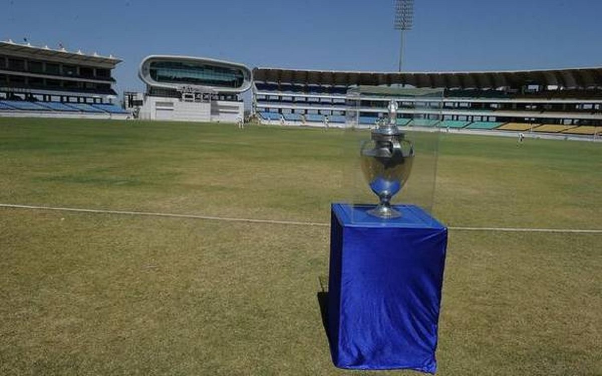 Provision to Ranji Trophy & Mushtaq Ali this year, Ranji Trophy likely start from December 13!