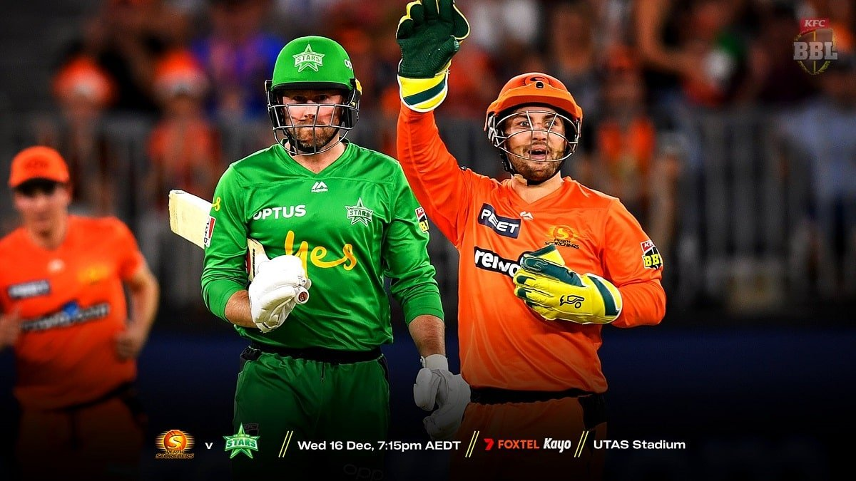 PRS vsMLSDream11 Prediction: Best Fantasy Tips and Playing 11 updates for Today's BBL Match 9