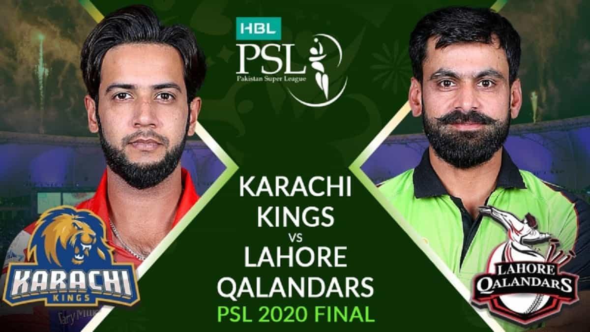 PSL 2020 Final, Lahore Qalandars vs Karachi Kings Preview: Super League to give a 'Brand New Winner' tonight