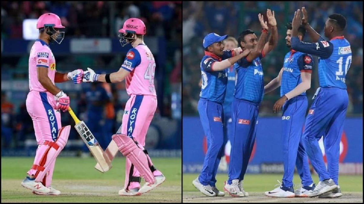 RR vs DC Highlights: Delhi Capitals beat Rajasthan Royals by 46 runs at Sharjah
