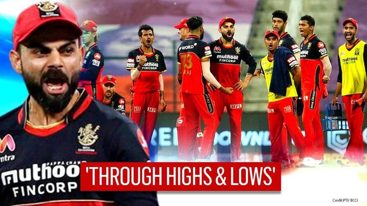 IPL 2020: RCB skipper Virat Kohli posts heart-warming note for fans after team's exit from league