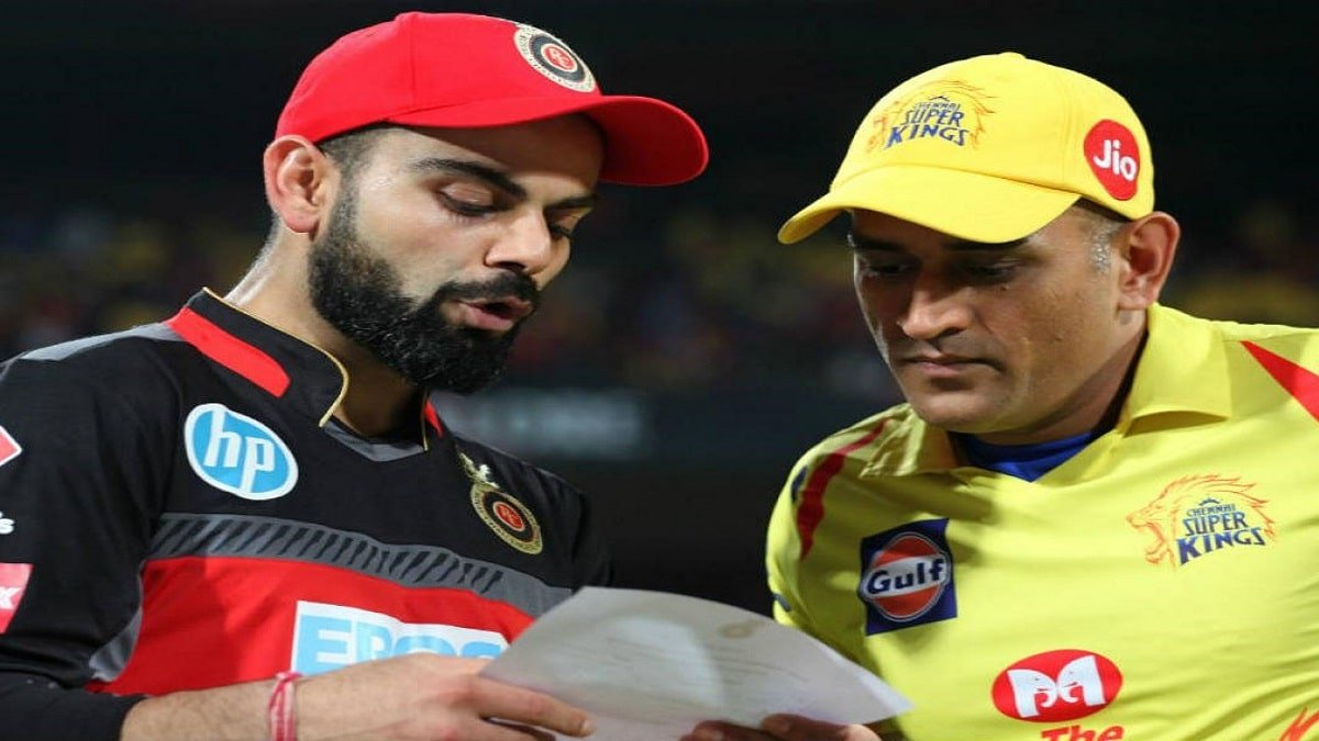 RCB vs CSK Playing 11: MS Dhoni's Chennai Super Kings will play for pride with Royal Challengers