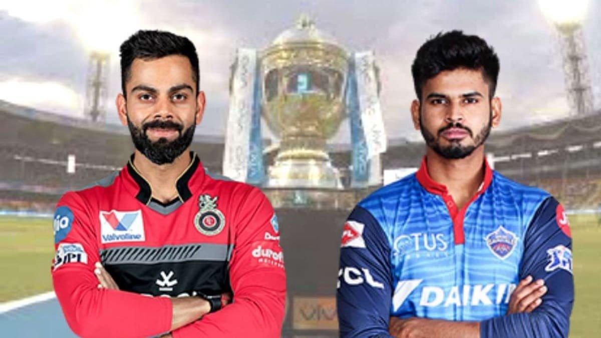 RCB vs DC Live Score Updates and Commentary: Delhi Capitals Regain top spot beat RCB by 59 Runs