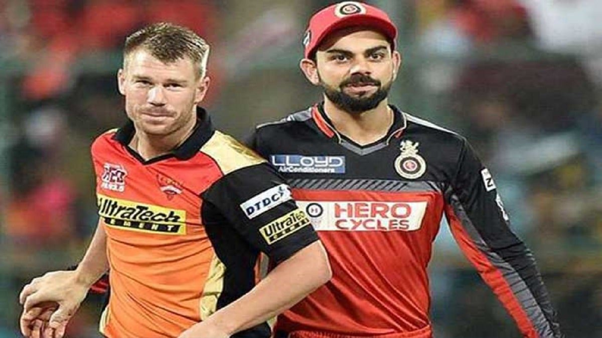 RCB vs SRH Playing 11: Royal Challengers makes two changes while Vijay Shankar misses out for Sunrisers tonight