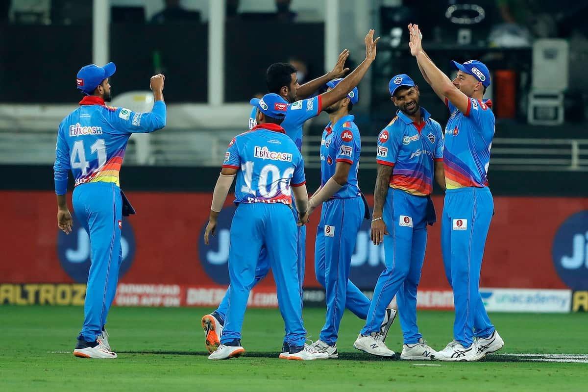 RCB vs DC IPL 2020: Who won Yesterday Match, IPL Yesterday Match Winner