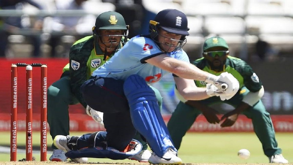 RSA vs ENG 1st ODI: Preview, Pitch report, Weather forecast, live streaming details