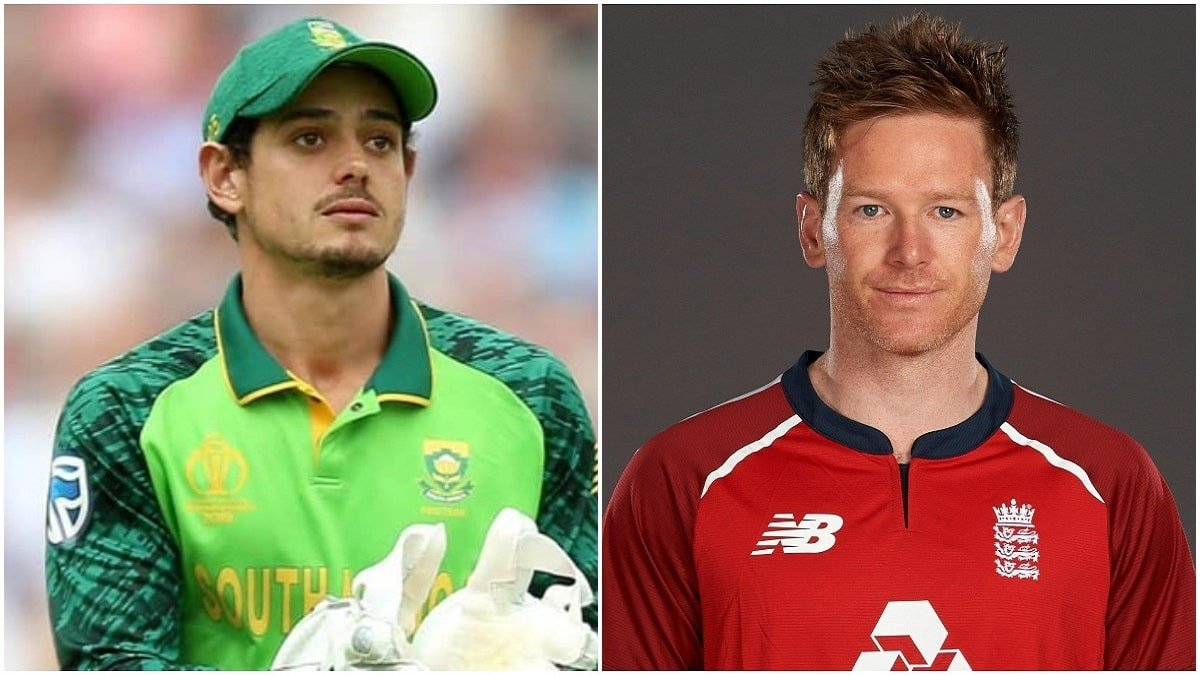 SA vs ENG Dream11 Team Prediction: Check Captain and Vice-captain for Today's 3rd T20I