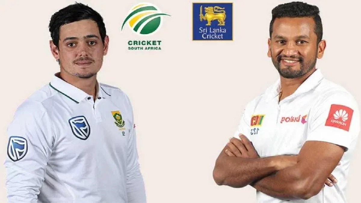 SA vs SL 1st Test: Fantasy Dream11 Prediction, Pitch Report, Playing 11 Updates for Boxing Day Test