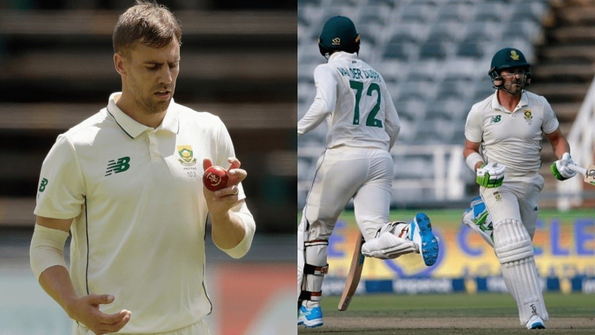 South Africa dismantles Sri Lanka by 10 wickets to complete a series whitewash