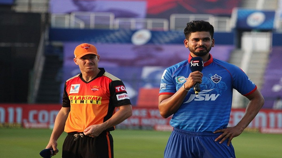 SRH vs DC Playing 11: Delhi Capitals targets playoff berth tonight with the same lineup against Sunrisers