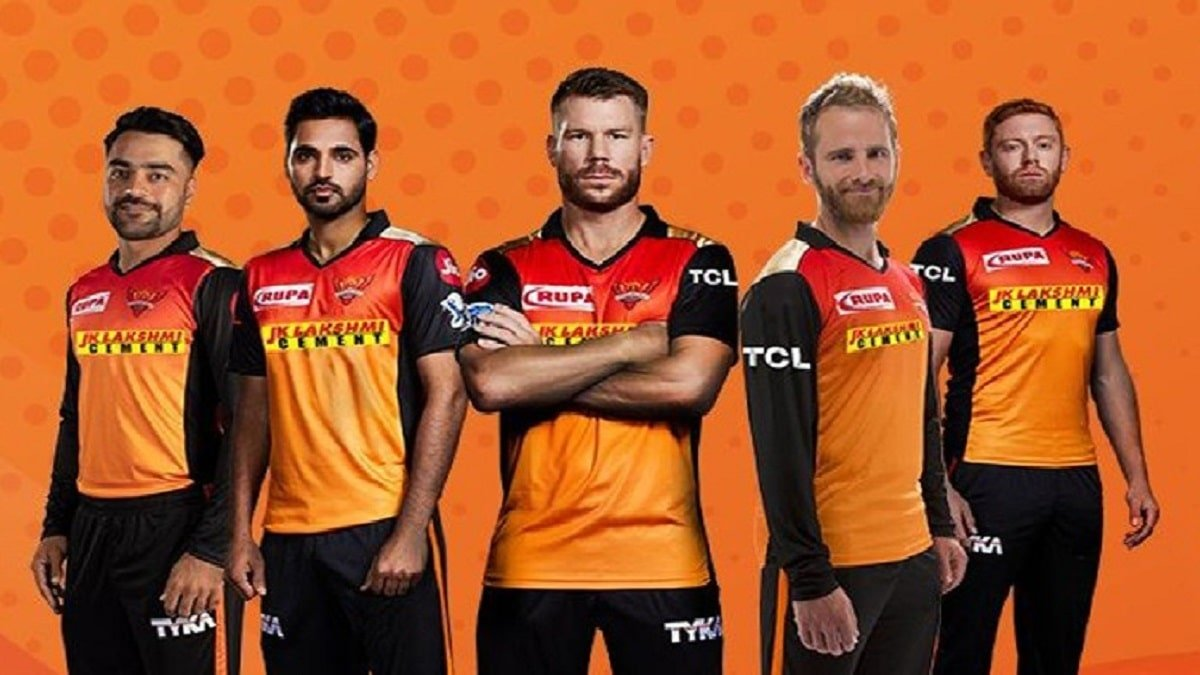 SRH vs KXIP Dream11 Team Prediction: Sunrisers Hyderabad Key players for today's match