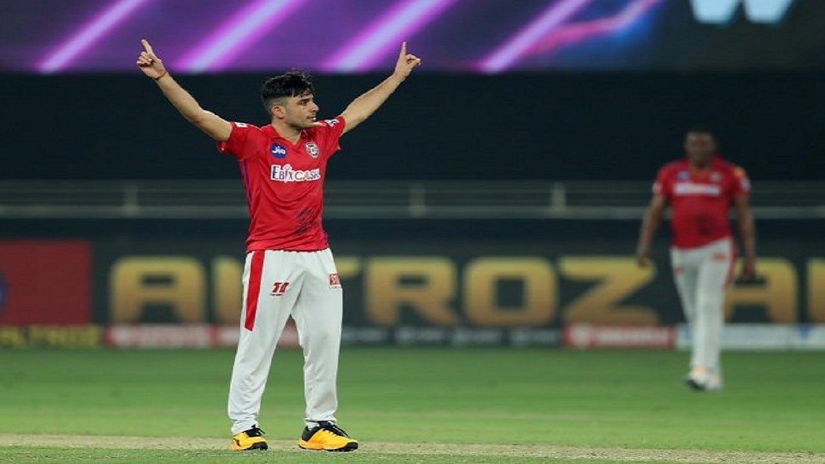 SRH vs KXIP: Kings XI Punjab end their wicket's dry spell in Indian Premier League 2020