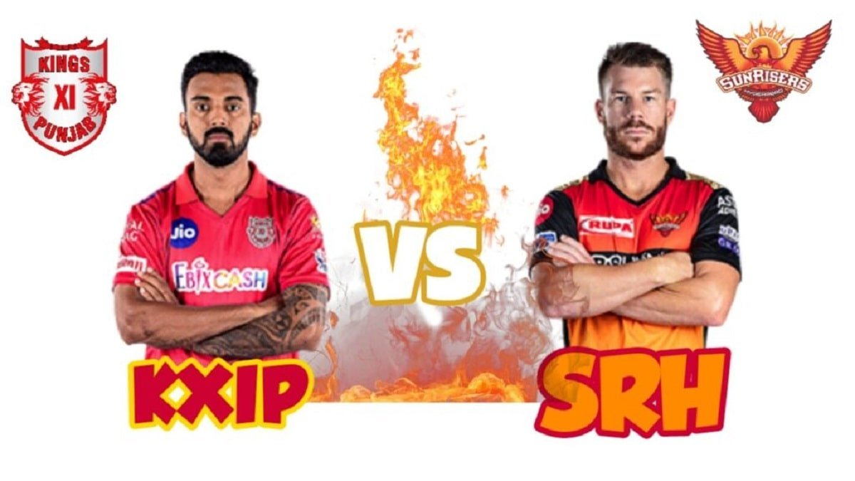 SRH vs KXIP Venue and Pitch Report: SunRisers Hyderabad vs Kings XI Punjab Venue and pitch Report for Today's IPL Match