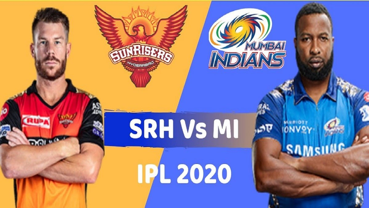 SRH vs MI Dream11 Prediction: Fantasy Tips for the last league match before going into the IPL Playoffs