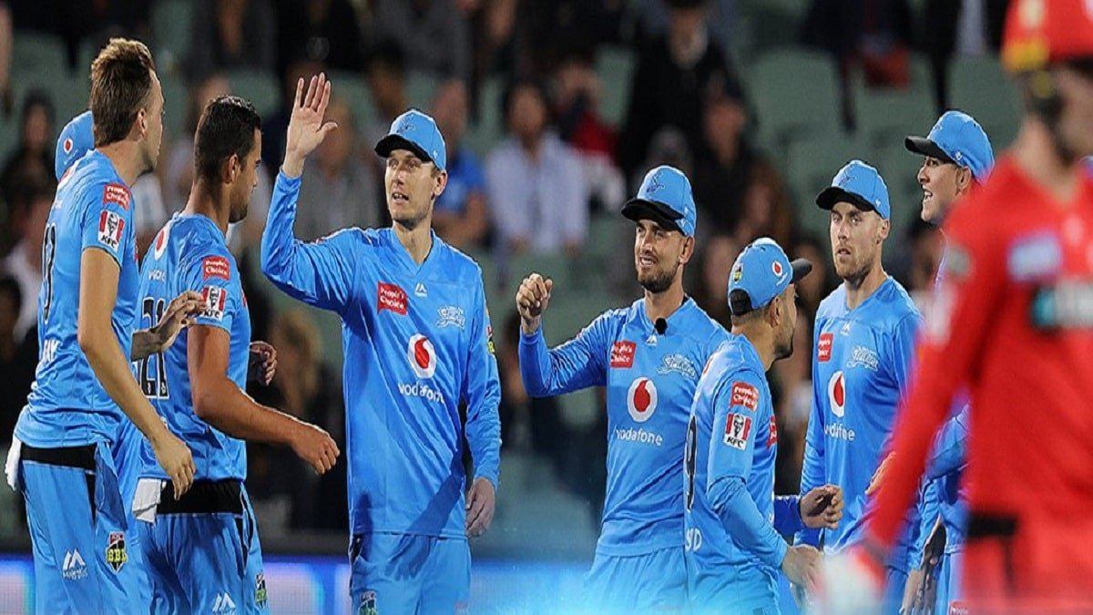 Strikers vanquish Bottom-placed Renegades by 60 runs to climb up in BBL Points Table
