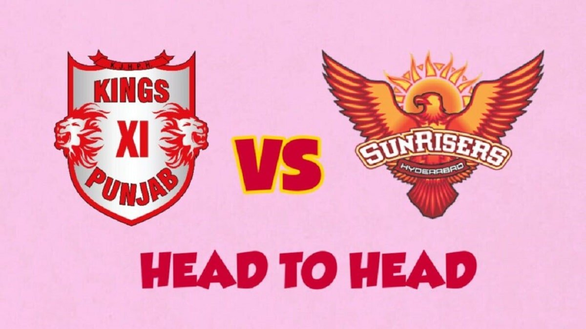 SRH vs KXIP Head to Head: SunRisers Hyderabad vs Kings XI Punjab Records, Stats and Results in IPL