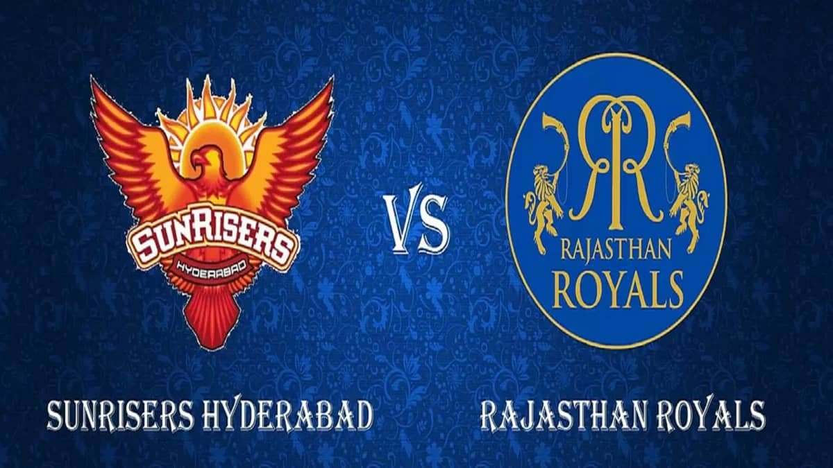 SRH vs RR: Venue, Pitch Report, Prediction, Probable 11, Live Streaming and Broadcasting details