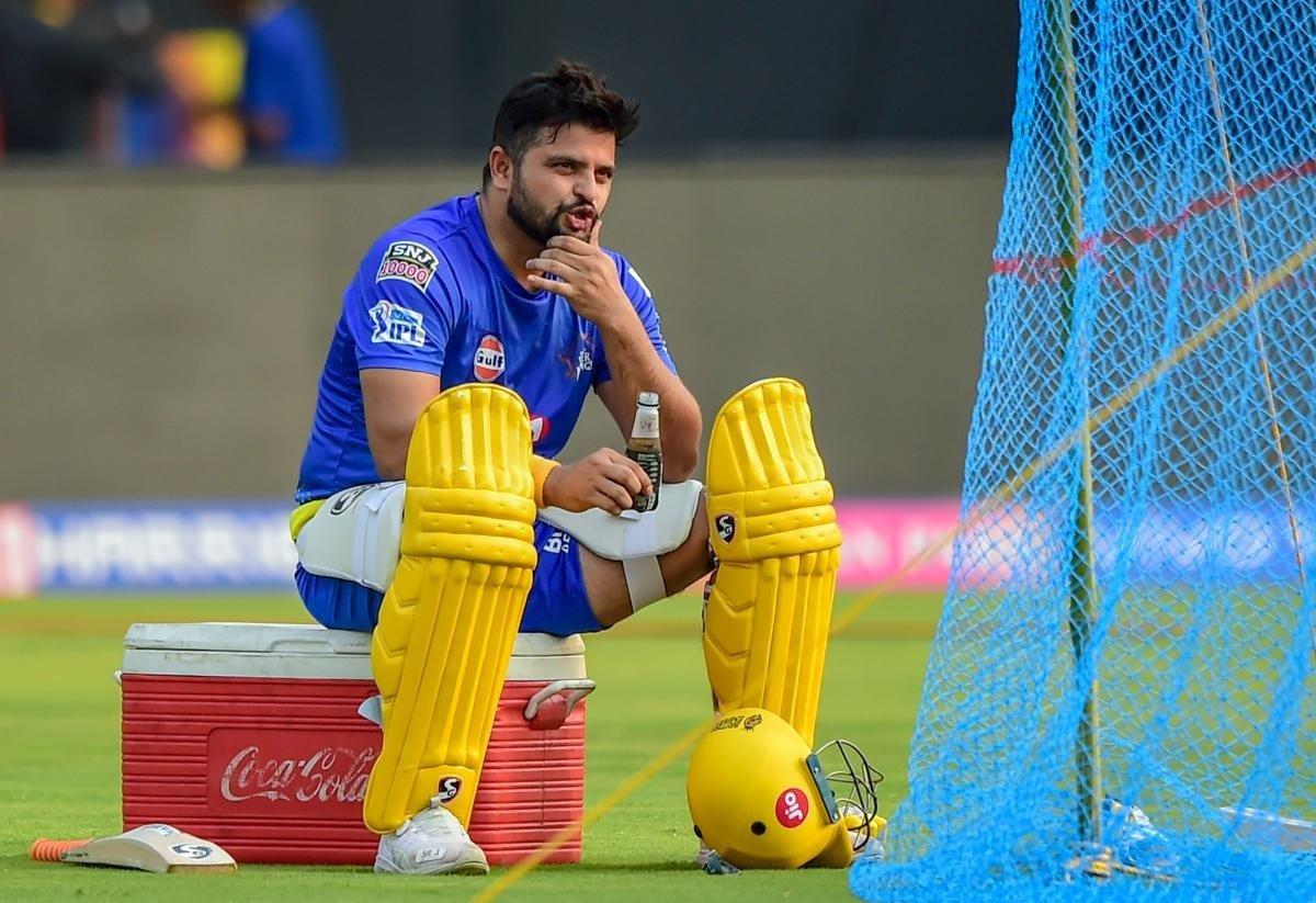 Suresh Raina to find Cricket talent in Jammu & Kashmir, seeks permission!