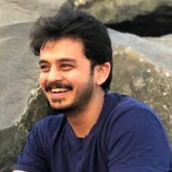 Shivam Parekh