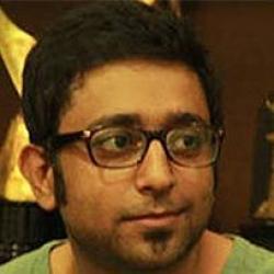Abhimanyu Mukherjee