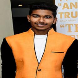 Abhishek Bharate