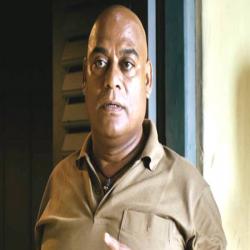 Ajay Ghosh