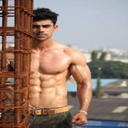 Ankit Mohan