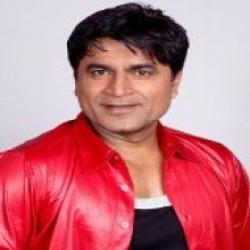 Ashok Samarth
