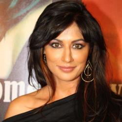 Chitranganda Singh