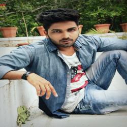 Gagan Bhavsar