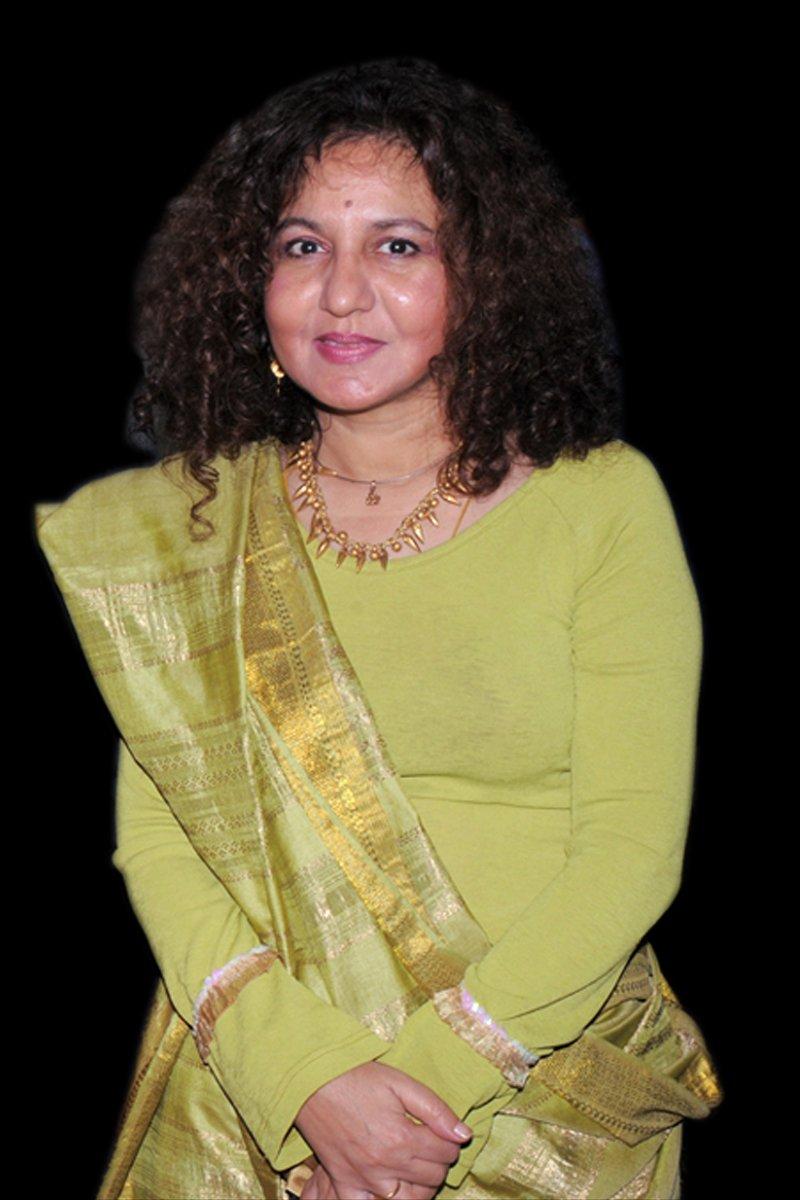 Kavita Chaudhry