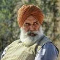 Mahabir Bhullar