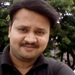 Naresh Kumar H.N.