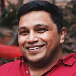 Prashant Pillai