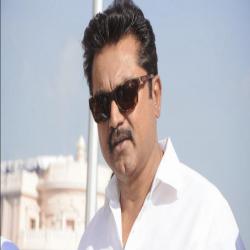 R. Saranthkumar