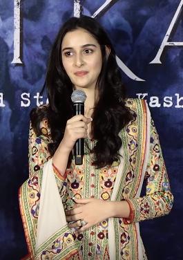 Sadia Khateeb