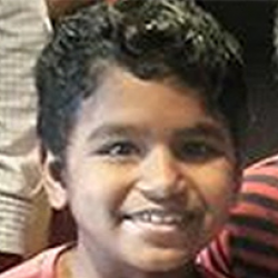 Sahil Joshi