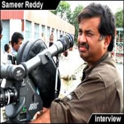 Sameer Reddy