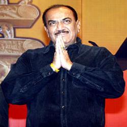 Shivaji Satam