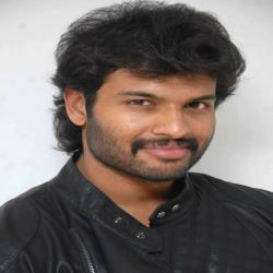 sumanth Shailendra