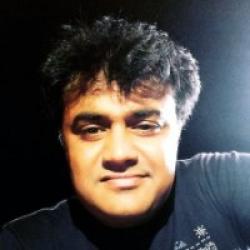 Sunil Vaghela