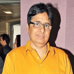 Vashu Bhagnani