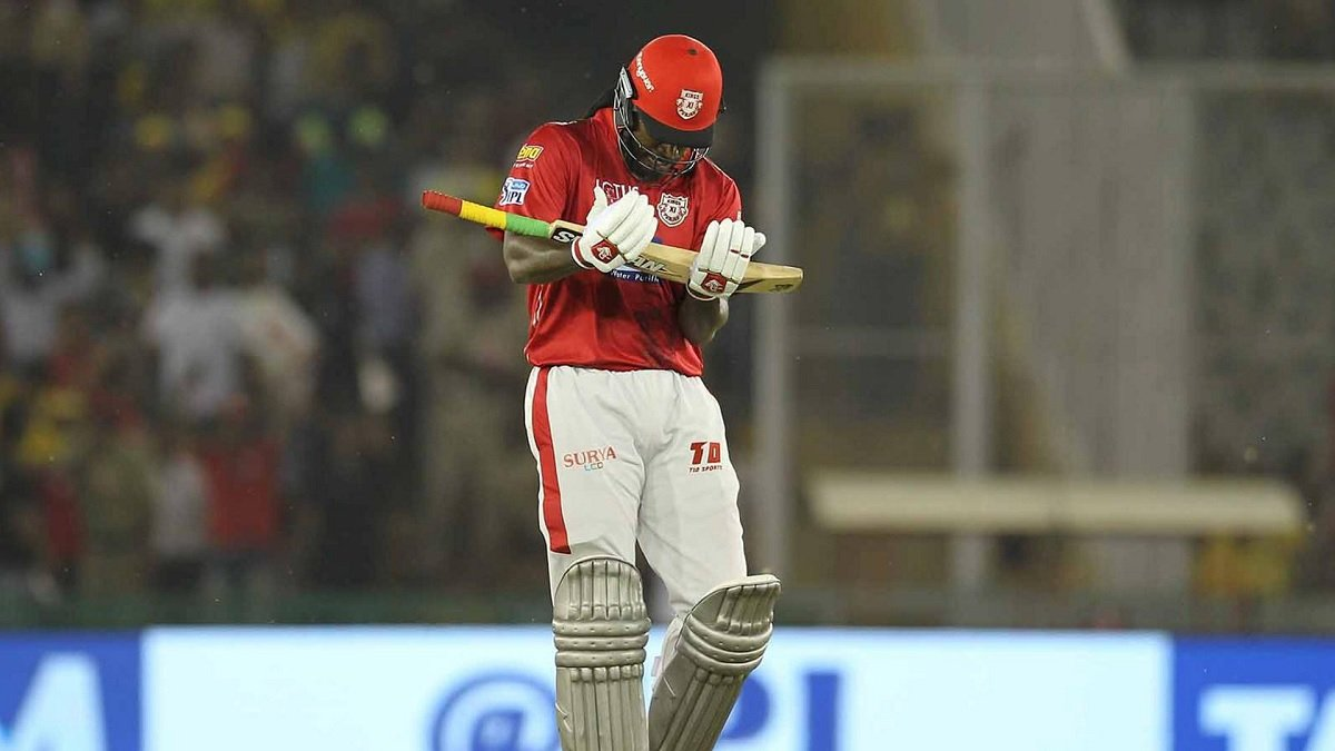 Usain Bolt tests positive for Covid-19 after his birthday party, KXIP's Chris Gayle also attended the bash!