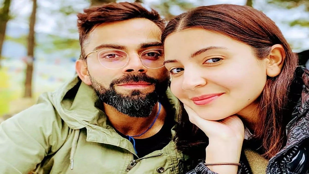 Virat Kohli and his wife Anushka Sharma announce the birth of their first child