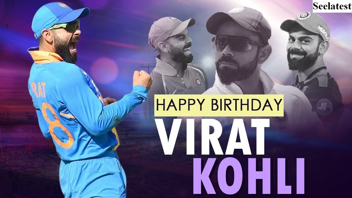 Virat Kohli turns 32 today, from ICC to teammates, wishes pour in for Team India captain