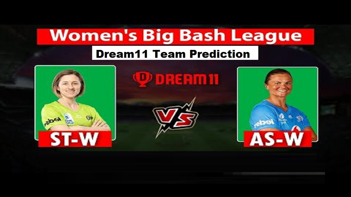 WBBL 2020 AS-W vs ST-W Dream11 Prediction: Best Fantasy cricket tips and hints for tomorrow's Match no. 50