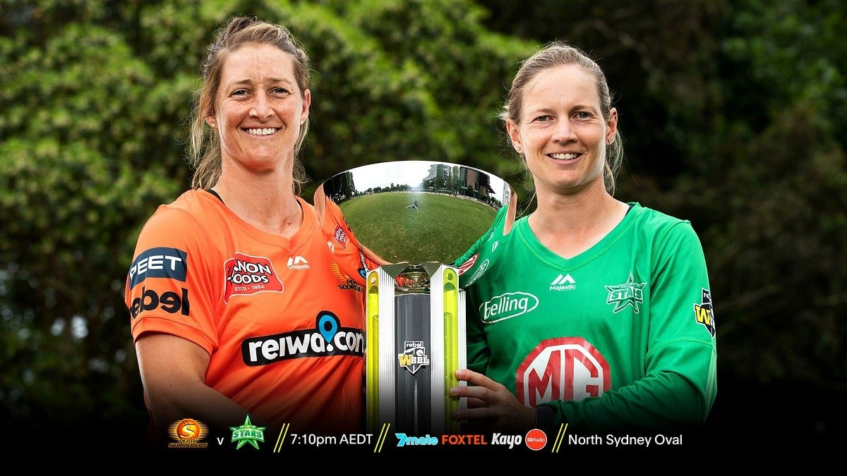 WBBL 2020 1st Semi-final: MLSW vs PRSW match Preview, Pitch report, playing 11, live streaming details