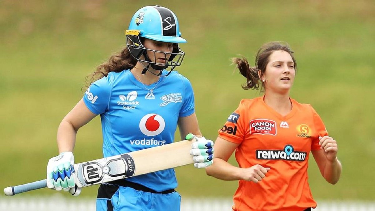 WBBL 2020 PRSW vs ADSW Match Preview: Pitch Report, Squads, Playing 11 and Live-streaming details