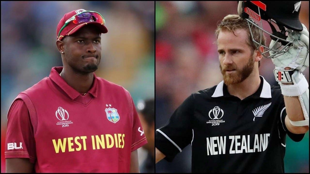 West Indies Tour of New Zealand 2020-21: Full Schedule and Fixtures