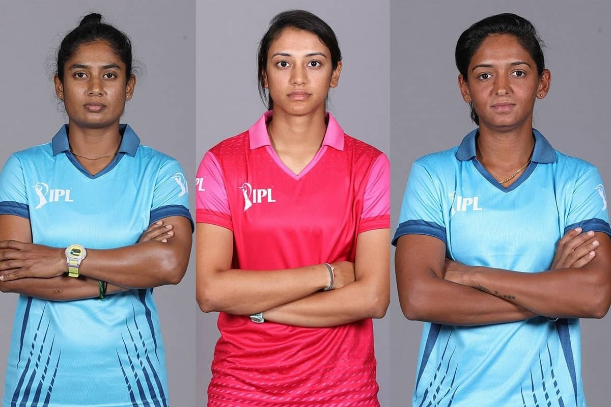 Women IPL 2020: Players asked to reach Mumbai by October 13, Less preparation time a concern